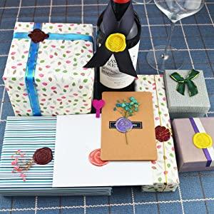 Creative Romantic Stamp Maker