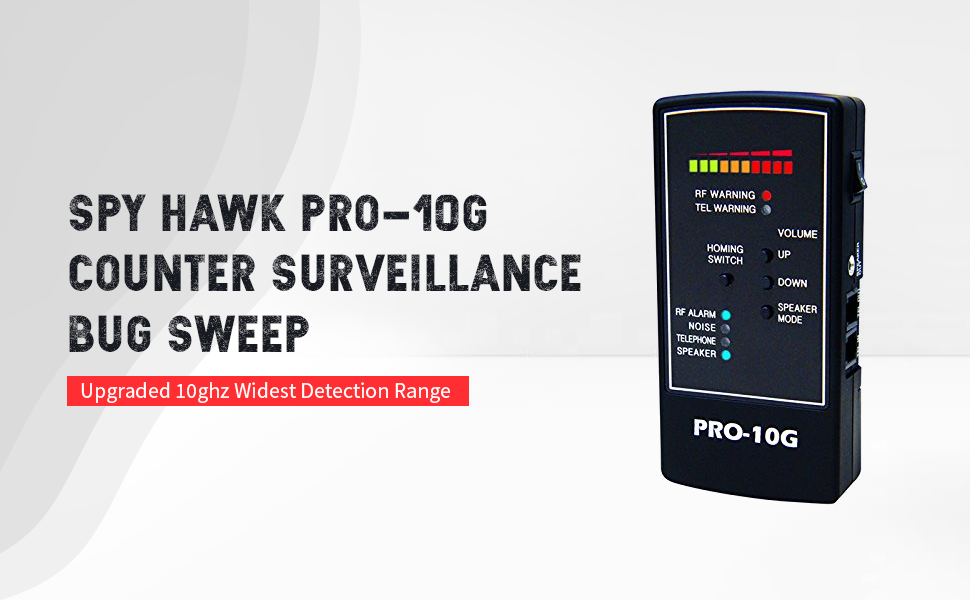 Spy-Hawk Security Products