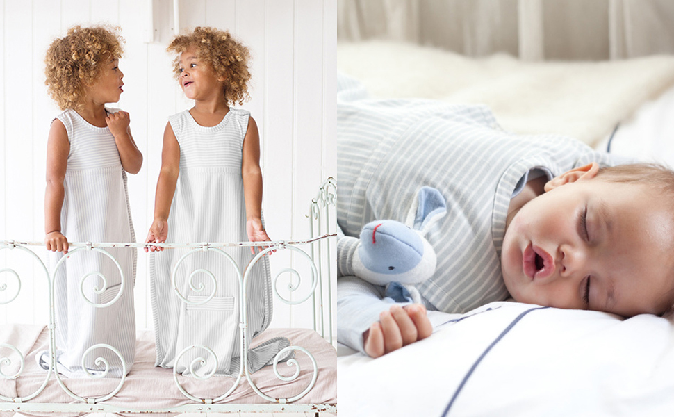 merino kids sleep bag