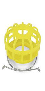 TRCOOK01-YC - Spare TRCOOK01 & TRCOOK02 Filter Cap