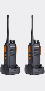 Outdoor walkie talkies
