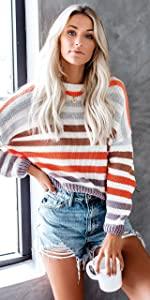 knit sweaters for women
