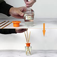 oil reed diffuser