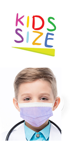 5-ply Kids Face Mask for Boys