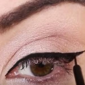 natural look eyelash
