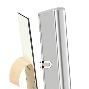 motion sensor wireless light bedroom drawer bookshelf gun safe showcase bathroom indoor led lights