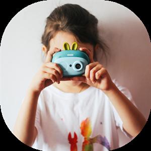 toys camera