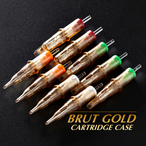 disposable tattoo needle cartridges