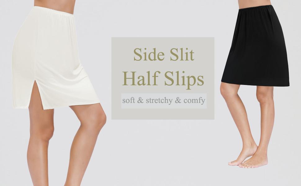 women half slip