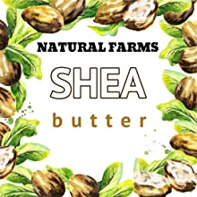 Natural Farms Shea