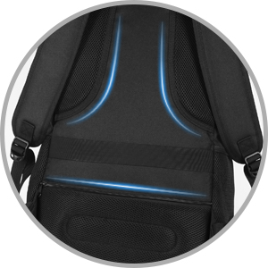 usb backpack