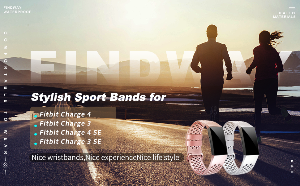 charge 3 sport bands