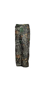 tick proof tactical hunting pant realtree camo knee reinforced 4x insect shield paintball