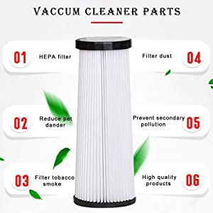 Cleaning Filter Pack