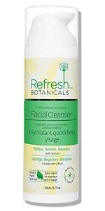 intensive serum formula facial skin care face care night routine super dry face woman women man men