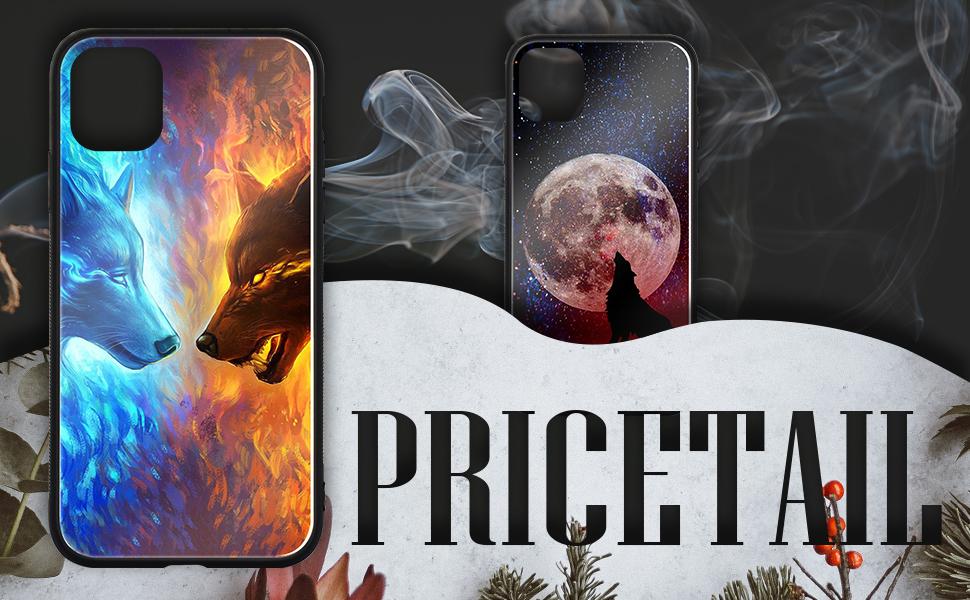pricetail IPHONE 11 case