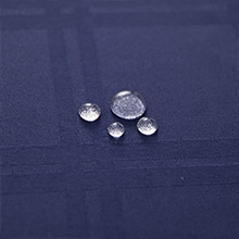 Jacquard Table Cloth Waterproof Wrinkle Resistance Oilproof Heavyweight Soft Tablecloth for Dinning