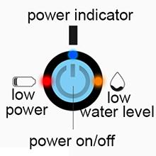 LED Indicator Light