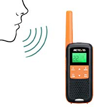 vox two way radios