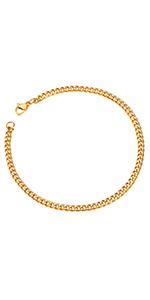 Cuban Bracelets