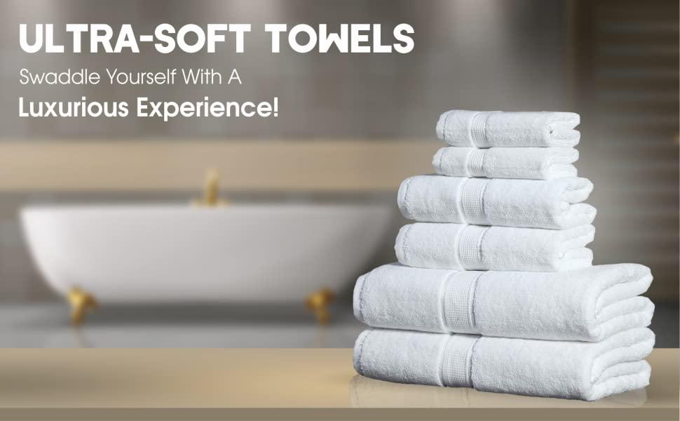 Wicker Park Towel Set