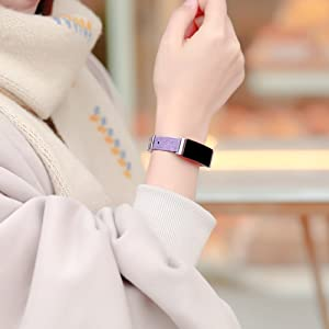 replacement bands for inspire women