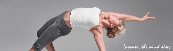 lavento women's yoga gear