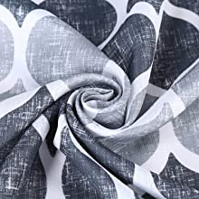 textured fabric