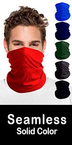 Magic Headbands Outdoor Headwear Bandana Sports Scarf Tube Seamless  Magic Scarf Tube Headwear