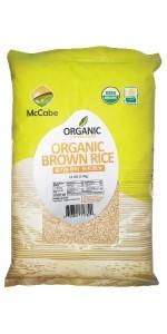McCabe Brown Rice