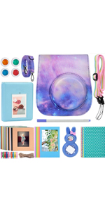 9 in 1 Galaxy accessories bundle kit & more choice