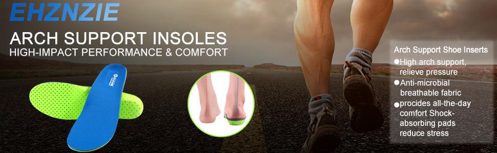 shoe insoles