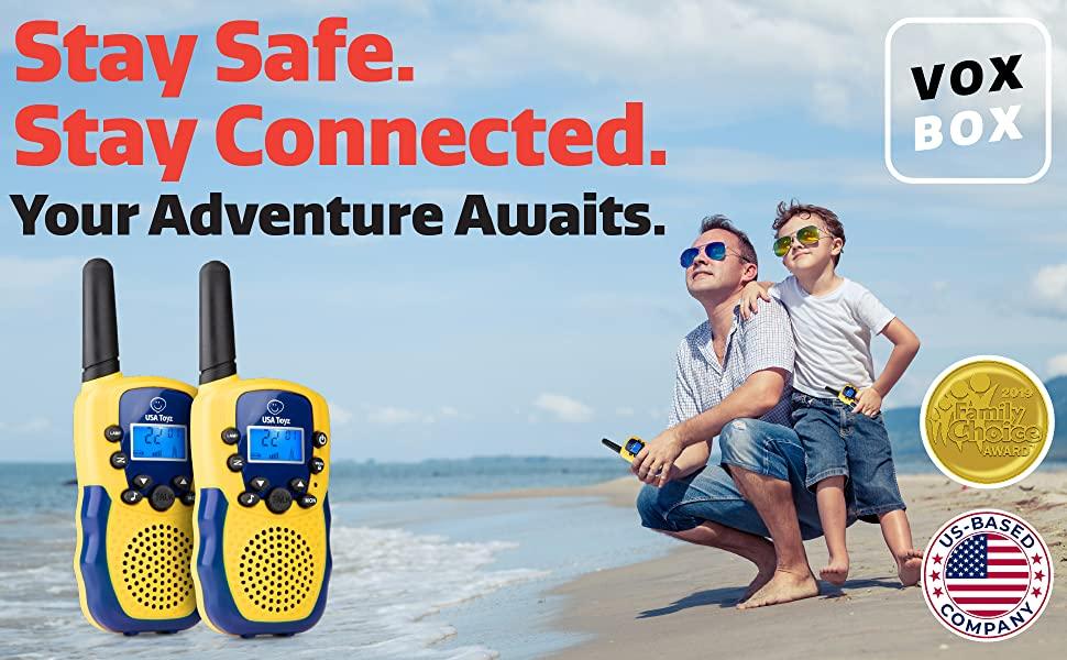 walkie talkies for kids toys boys kid talkie spy kit children girls gifts walkie-talkies toddler toy