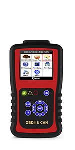 KC501 OBD2 Scanner