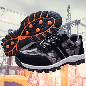 work shoes men