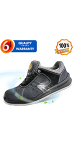 safety shoes composite toe work shoes