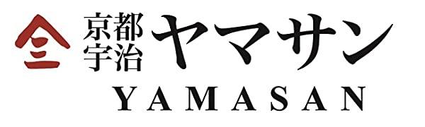 yamasan logo japan matcha store green tea sakura latte