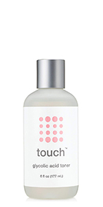 Touch Glycolic Acid Toner