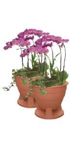 outdoor planter omni speaker pair PS520