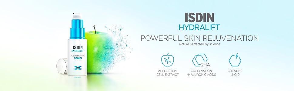 ISDIN Hydralift
