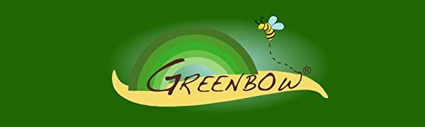 greenbow honey