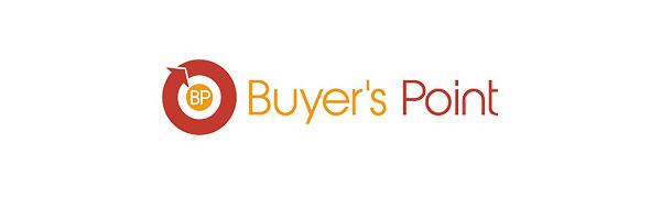 Buyer's Point Logo