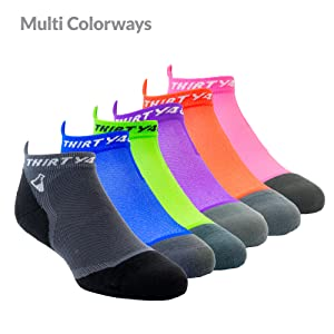 Multi color Socks pack