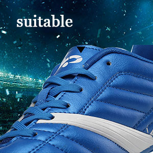 Flexible Protect ankle Bradyseism Athletics Sports Walking AG TF Shoes