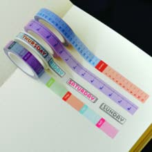 bullet journal, journal supplies, washi tape, washi tapes, japanese tapes, planner supplies