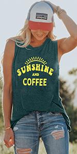 sunshines sleeveless