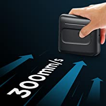 selpic portable inkjet printer