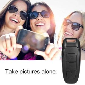 hidden car key camera
