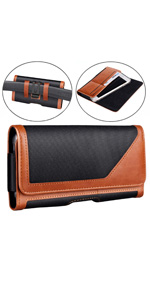 Galaxy Note 10 holster pouch