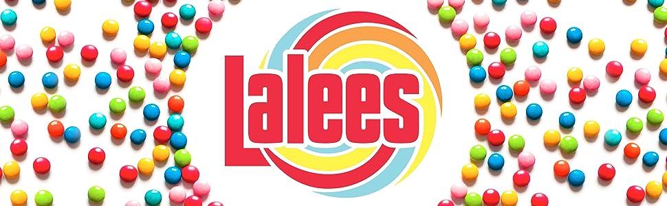 lalees logo baner